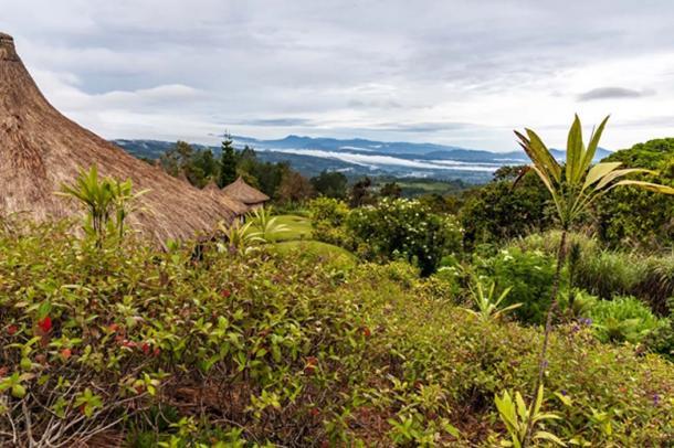 Tierras Altas de Papúa Nueva Guinea. (Tom / Adobe)