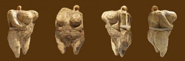 La Venus de Hohle Fels, Urgeschichtliches Museum