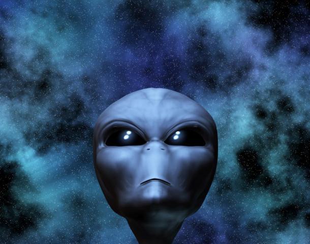 Cuando se trata de ovnis y extraterrestres, hay creyentes y escépticos. Pero nadie lo sabe realmente. (Alperium / Adobe Stock)