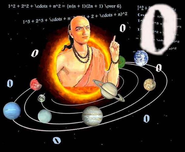 India tiene una larga historia de observación astronómica y los círculos de piedra de Junapani son claramente parte de esta tradición. (Aishwarya.kotam / CC BY-SA 4.0)