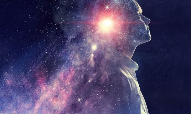 La creencia en el alma humana es casi intemporal, incluso si no tiene ningún peso. (Sergey Nivens / Adobe Stock)