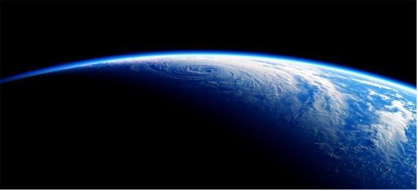 ¿Fue la Tierra una vez un planeta azul? (Imagen: 3dsculptor/ Adobe Stock)