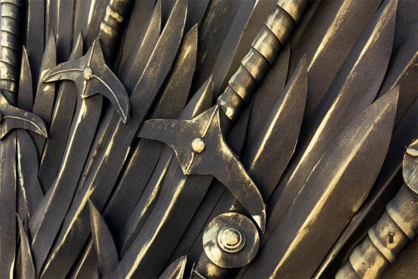 Armas de bronce. Crédito: Dmytro / Adobe Stock