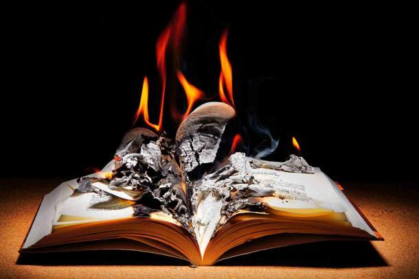 La destrucción de Caral-Chupacigarro es un acto monstruoso como la quema de libros en Alejandría o el daño intencional de abadías y catedrales durante la Reforma Protestante. (jcfotografo / Adobe Stock)