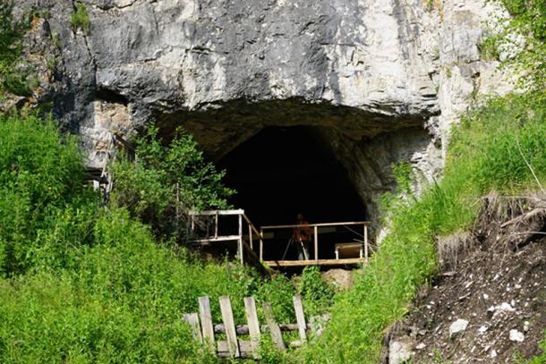Cueva de Denisova. (loronet / CC BY-SA 2.0)