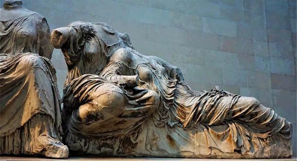 El debate sobre la propiedad de los mármoles del Partenón continúa. (Joyofmuseums / CC BY-SA 4.0)