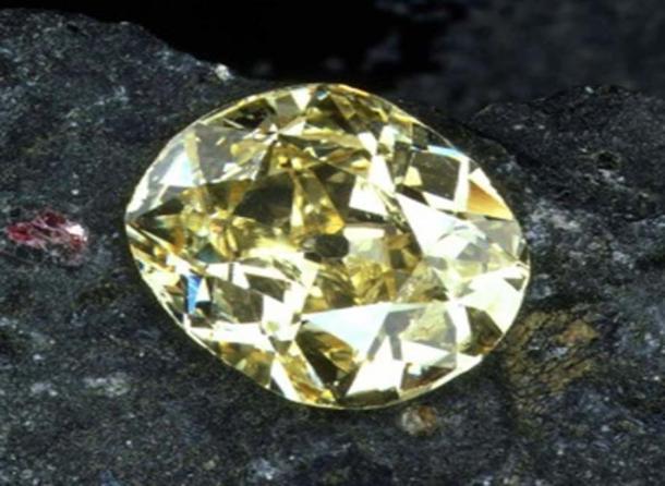 Diamante Eureka (dominio público)