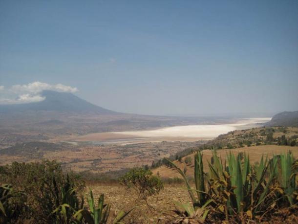 El ADN antiguo está arrojando nueva luz sobre la historia de áreas clave para el pastoreo temprano, como el Valle del Rift de África Oriental. Mary Prendergast, CC BY-ND