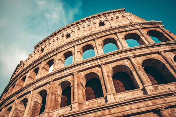 El Coliseo tiene una estructura de celosía (Image: kbarzycki / Adobe Stock)