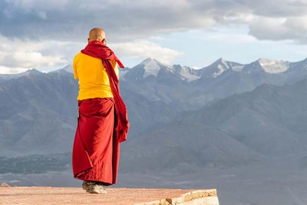 En las creencias del Tíbet, a cada muerte le sigue un renacimiento. (prasith /Adobe)