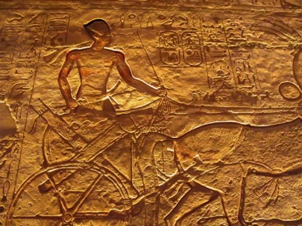 Los expertos creen que el rey Tutankamon murió como resultado de un accidente de carro. (Max Ferrero/ Adobe Stock)