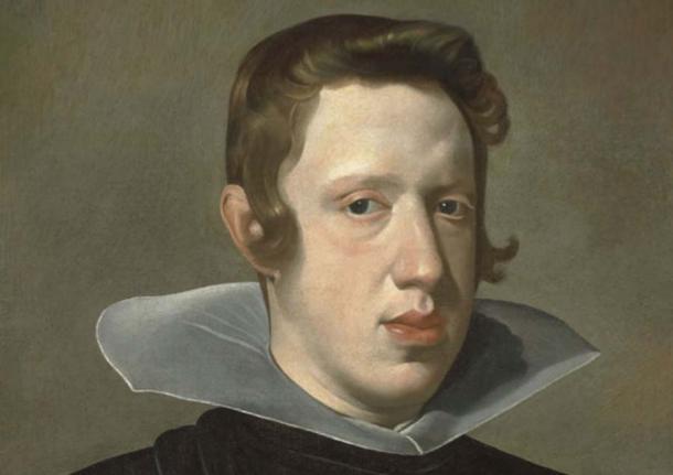 Felipe IV de la familia de los Habsburgo fue un miembro que tenía el mayor grado de deficiencia maxilar. (Mayyskiyysergeyy / Dominio público)