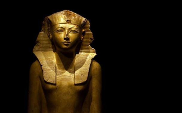 Arqueólogos descubren un Templo de Hatshepsut, la reina de Egipto cuyo rastro se intentó borrar de la Historia