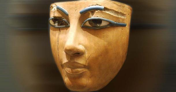 El Kohl Egipcio Un Antiguo Maquillaje Para Los Ojos Que
