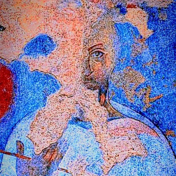 Fresco de un califato islámico. (CC BY-SA 4.0)