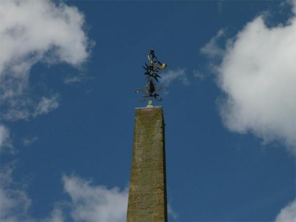 Una bocina está en el obelisco de Ripon y es considerada como un símbolo de la ciudad. (Brian Pettinger / CC BY NC SA 2.0)