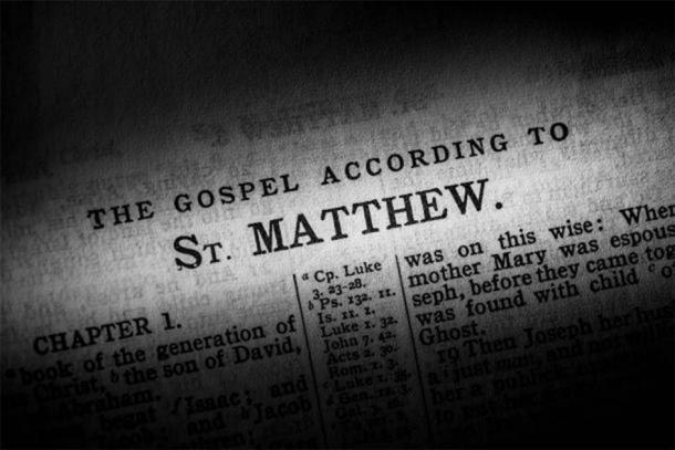 En el Evangelio según Mateo se mencionan tanto el nacimiento de Jesús como la estrella de Belén, pero solo en los términos más vagos. (Michael Flippo / Adobe Stock)