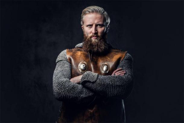 Imagen representativa de Viking Bjorn Ironside. (Fxquadro / Adobe Stock)