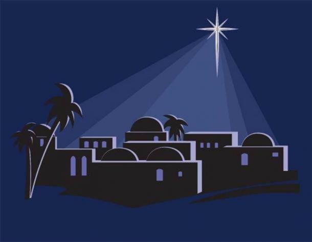 La llamada Estrella de Belén todavía se entiende mal, pero el Talmud de Babilonia nos dice más. (gldcreations / Adobe Stock)