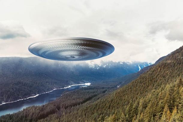 La gran pregunta sobre los extraterrestres es ¿visitaron el planeta Tierra o no? (fergregory / Adobe Stock)