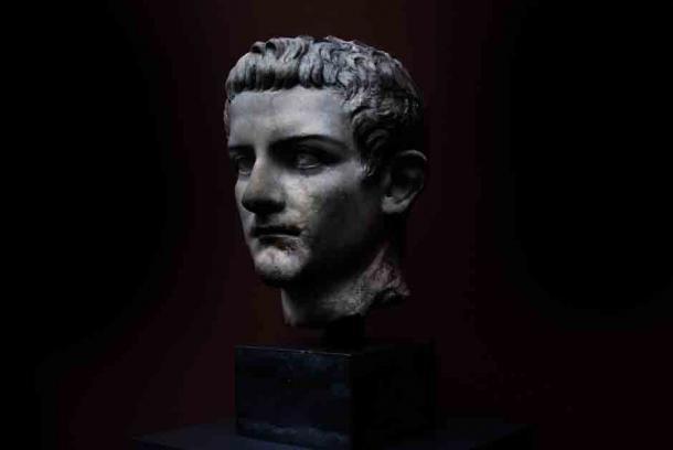Emperador Calígula. (Bobbex / Adobe Stock)