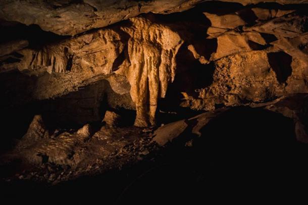 Parque Nacional Cueva del Mamut, Kentucky, EE. UU. (Tristan / Adobe)