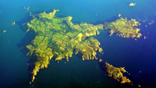 La isla Sark es el último estado feudal que queda en Europa. (Phillip Capper / CC BY-SA 2.0)