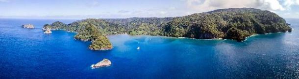 Isla del Coco, Costa Rica. (Michael Bogner/ Adobe Stock)