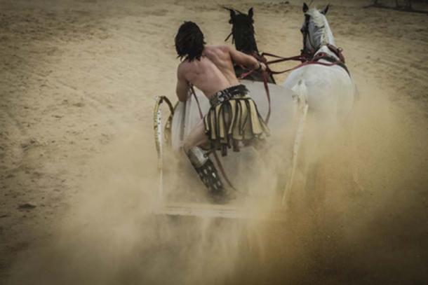 Juegos de gladiadores romanos (Fernando Cortés/ Adobe Stock)