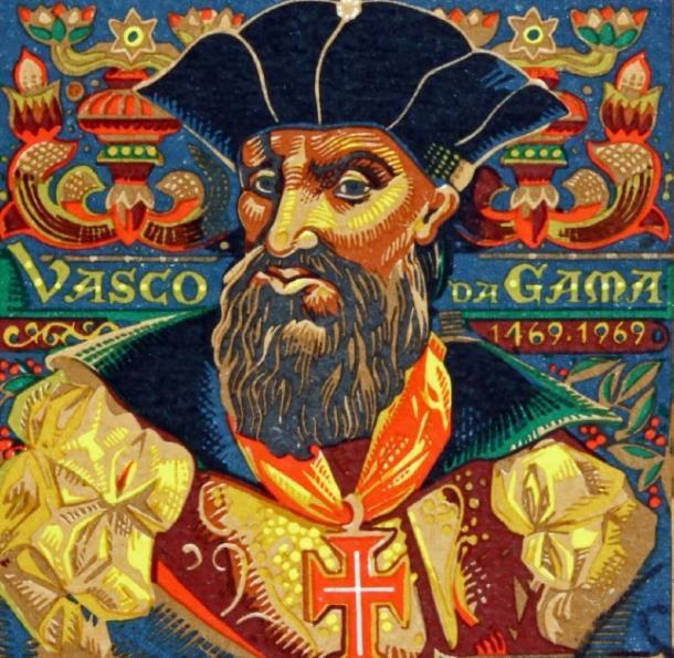El rey le otorgó a Vasco da Gama el título de Dom. (laufer / Adobe Stock)