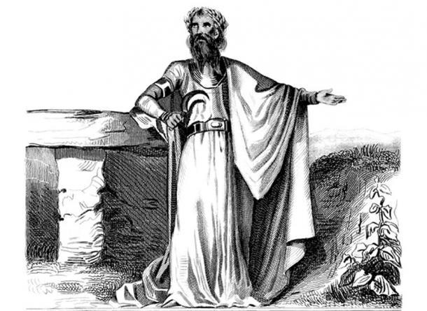 La ley de Brehon, la antigua ley irlandesa, usaba jueces de Breitheamhs. (Erica Guilane-Nachez / Adobe)