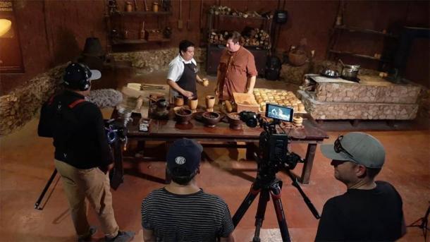 Los mayas también han tenido una profunda influencia en la cocina mundial. Los chocolateros modernos recurrieron a las tradiciones mayas para refinar sus productos. (Dr. Edwin Barnhart, director del Centro de Exploración Maya / Great Courses Plus)