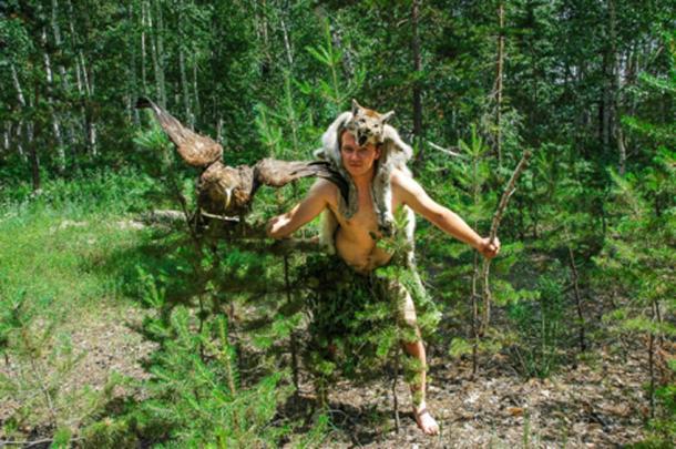 Los neandertales pueden haber influido en el comportamiento humano moderno cazando águilas y recolectando garras de águila. (Torkhov / Adobe)