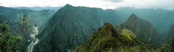Machu Picchu panorámico. (jos_persona / Adobe Stock)