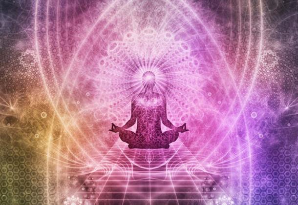 La meditación y el yoga solo pueden darnos destellos ocasionales… (CC0)