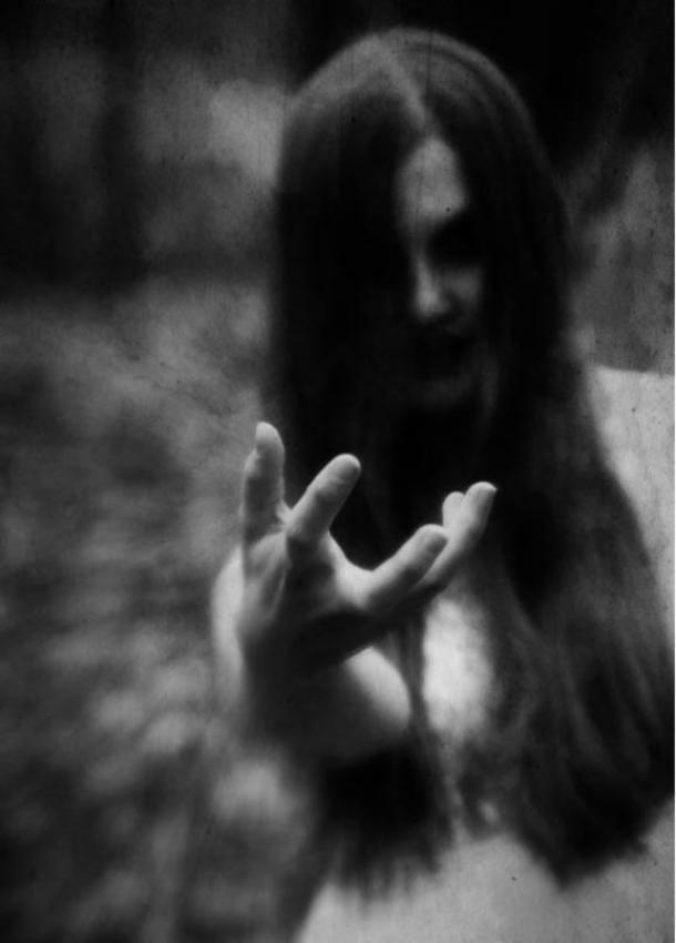 Los Wolds tienen fama de tener hadas y espíritus sobrenaturales. S.T.