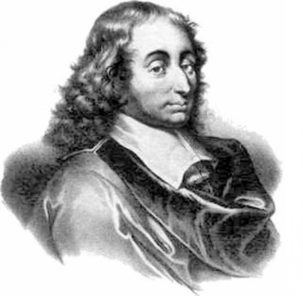 Blaise pascal (Dominio Publico)