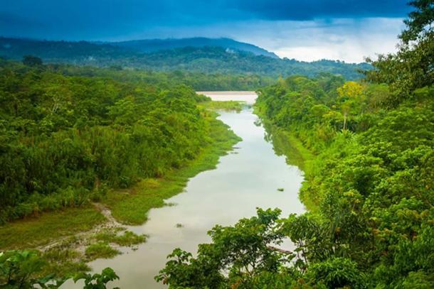 Río Amazonas, Amazonas. (Grispb / Adobe)