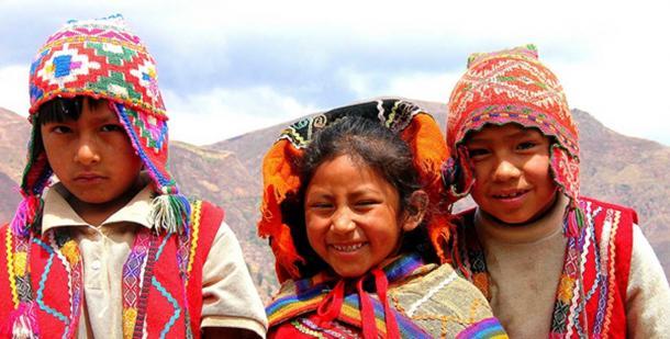 Rosa, antes de su asesinato, enseñaba a los niños peruanos las lenguas Resigaro y Ocaina. (theVisionaryAgency / CC BY-SA 2.0)