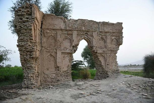 Ruinas de Mehrgarh. (mhtoori / CC BY SA 4.0)