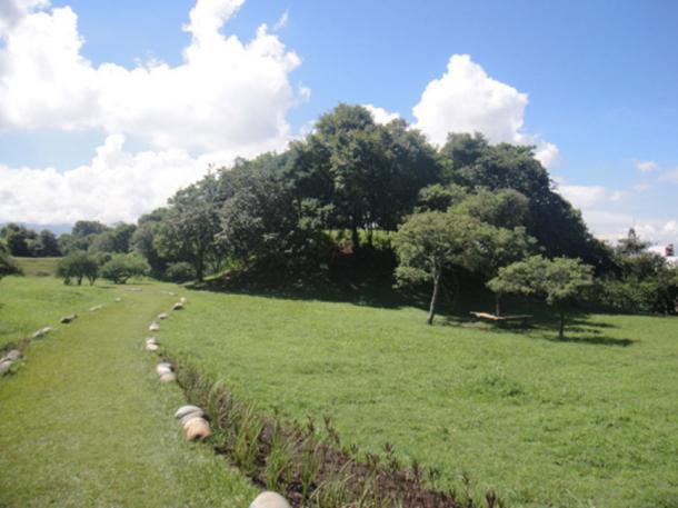 Ruinas de Kaminaljuyú, Guatemala, donde se descubrieron las cerámicas mayas. (Agencia de Viajes Turansa / CC BY-SA 2.0)