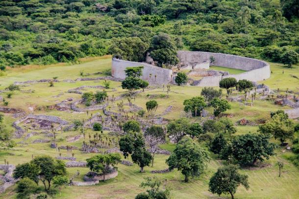 Grandes ruinas de Zimbabwe, Zimbabwe (evenfh/ Adobe Stock)