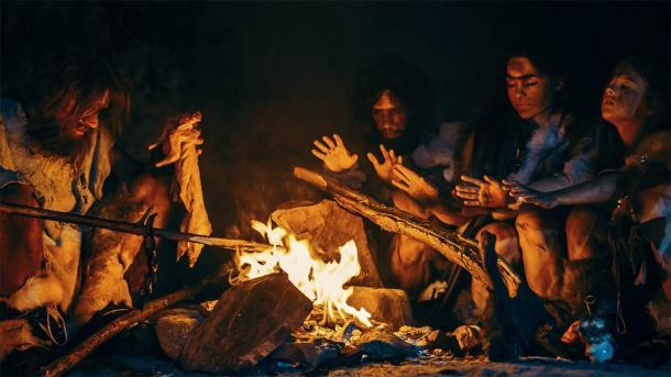 Tener una menor sensibilidad al dolor podría significar que los neandertales tenían que tener redes sociales más fuertes para sobrevivir. (Gorodenkoff / Adobe Stock)