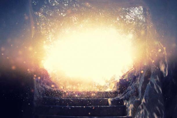La manifestación terrenal del espectáculo celestial habría sido una exhibición deslumbrante. (tomertu / Adobe Stock)