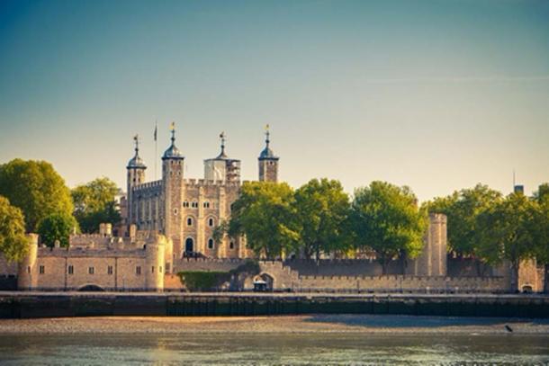 La torre de Londres (sborisov / Adobe Stock)