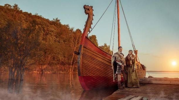 Los vikingos estuvieron en Norteamérica antes que Colón. (diter / Adobe Stock)