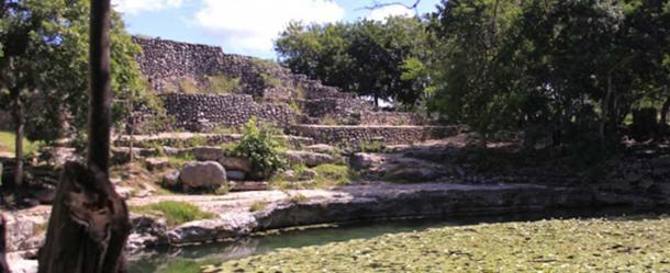 Yucatán. (Karla Ortega / GAM Project)