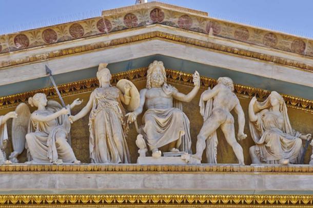 Helenismo El Regreso De La Adoraci 243 N A Los Dioses