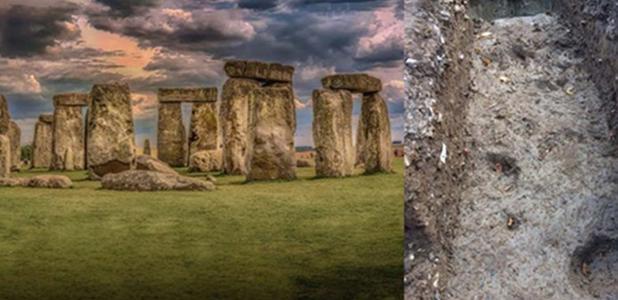 Portada - Antiguo manantial del asentamiento de Blick Mead, Inglaterra. (Universidad de Buckingham/Lost in the Midlands). Stonehenge. (CC0)