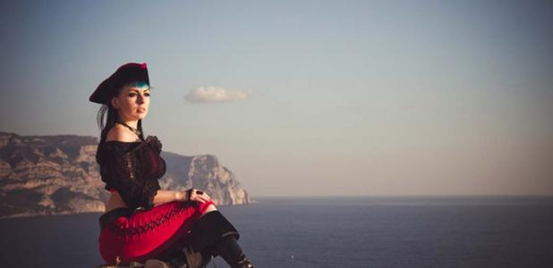 Sayyida al-Hurra, dama soberana que se convirtió en pirata.